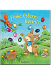 Froh Ostern, Benni!