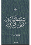 Kronenhalle Bar - Cocktailbuch