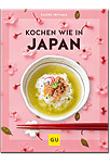 Kochen wie in Japan (Buchaktion 2021)