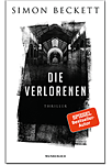 Jonah Colley 1 - Der neue Thriller