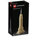 LEGO Architecture: Empire State Building (21046)