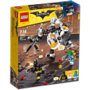 LEGO The Batman Movie: Egghead bei der Roboter-Essenschlacht (70920)