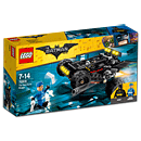 LEGO The Batman Movie: Bat-Dünenbuggy (70918)