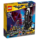 LEGO The Batman Movie: Bat-Spaceshuttle (70923)