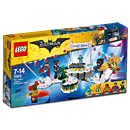 LEGO The Batman Movie: The Justice League Anniversary Party (70919)
