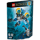 LEGO Bionicle: Hüter des Wassers (70780)