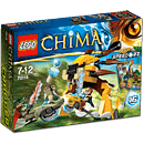 Lego Chima: Ultimatives Speedorz Turnier