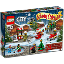 LEGO City: Adventskalender 2016 (60133)