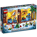LEGO City: Adventskalender 2018 (60201)