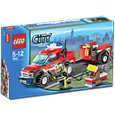 Lego City: Feuerwehr Pick-up