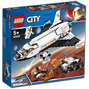 LEGO City: Mars-Forschungsshuttle (60226)