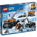 LEGO City: Mobile Arktis-Forschungsstation (60195)