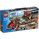 Lego City: Monster-Truck Transporter