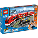 Lego City: Passagierzug