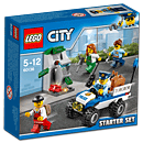 LEGO City: Polizei-Starter-Set (60136)