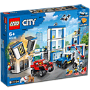 LEGO City: Polizeistation (60246)