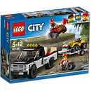 LEGO City: Quad-Rennteam (60148)