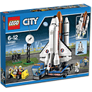 LEGO City: Raketenstation (60080)