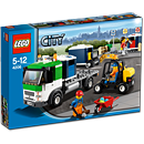 Lego City: Recycling-Truck