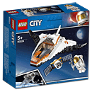 LEGO City: Satelliten-Wartungsmission (60224)