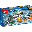 LEGO City: Segelboot in Not (60168)
