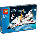 Lego City: Space Shuttle (Lego)