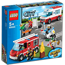 LEGO City: Starter-Set (60023)