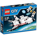 LEGO City: Weltraum-Shuttle (60078)