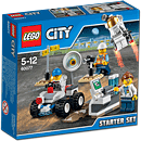 LEGO City: Weltraum Starter-Set (60077)
