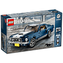 LEGO Creator: Ford Mustang (10265)