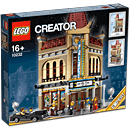 LEGO Creator: Palace Cinema (10232)