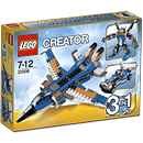 Lego Creator: Power Jet