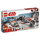 LEGO Star Wars: Defense of Crait (75202)