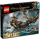 LEGO Disney Pirates of the Caribbean: Silent Mary (71042) (LEGO)