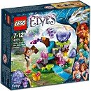 LEGO Elves: Emily Jones & das Winddrachen-Baby (41171)