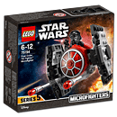 LEGO Star Wars: First Order TIE Fighter -Microfighters- (75194)