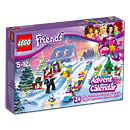 LEGO Friends: Adventskalender 2017 (41326)