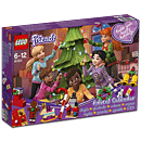 LEGO Friends: Adventskalender 2018 (41353)