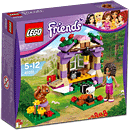 LEGO Friends: Andreas Berghütte (41031)