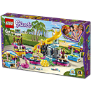 LEGO Friends: Andreas Pool-Party (41374)
