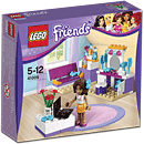 Lego Friends: Andreas Zimmer