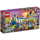 LEGO Friends: Autowaschanlage (41350)