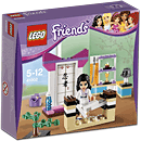 LEGO Friends: Emmas Karatekurs (41002)