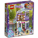 LEGO Friends: Emmas Künstlerstudio (41365)