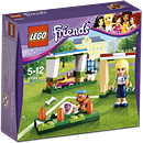 LEGO Friends: Fussballtraining mit Stephanie (41011)