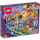 LEGO Friends: Grosser Freizeitpark (41130)