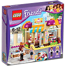 Lego Friends: Heartlake Bäckerei