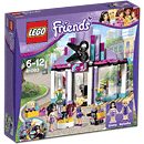LEGO Friends: Heartlake Friseursalon (41093)