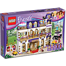 LEGO Friends: Heartlake Grosses Hotel (41101)