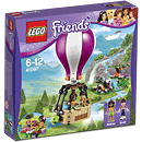 LEGO Friends: Heartlake Heissluftballon (41097)
